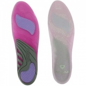 Sof Sole Gel Active Insoles for Women
