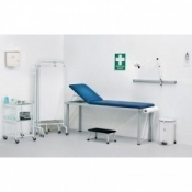 Sunflower Medical First Aid Room Furniture Package 1