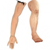 Suture Arm and Leg Simulation Set