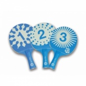 T3 SuperMini Children's Ping Pong Bat Set