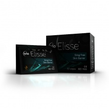 Trio Elisse Sting Free Skin Barrier Wipes (Pack of 30)