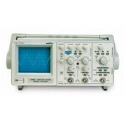 Analogue Oscilloscope 2X35 Mhz