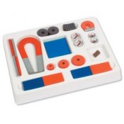 Magnetic Equipment Set