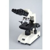 Binocular Course Microscope Model 300 115 V 50/60 Hz