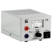 Dc Power Supply 1.5 - 15 V 1.5 A 230 V 50/60 Hz