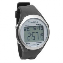 Vibralite 8 Vibrating Reminder Watch