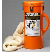 WaterJel Fire Blanket (Canister)