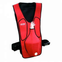 Act Fast Anti-Choking Trainer Vest (Pack of 10)