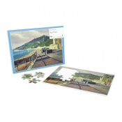 Active Minds Sea View Dementia Jigsaw Puzzle (24 Pieces)
