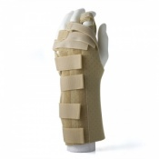 Wrist and Ulnar Deviation Support