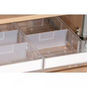 Additional Wide Tray for the Sunflower Medical UDS Trolleys