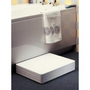 Adjustable Height Bath Step (Pack of 4 Layers)
