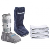 Aircast AirSelect Standard Walker Boot Hygiene Pack