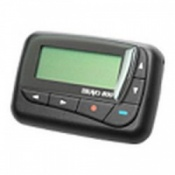 Emfit Alphanumeric Pager