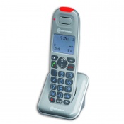 Amplicomms PowerTel 2701 Additional Cordless Handset for Select PowerTel Amplified Telephones