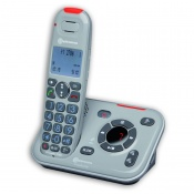 Amplicomms PowerTel 2780 Amplified Cordless Telephone with Answering Machine