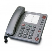 Amplicomms PowerTel 90 Amplified Big Button Telephone