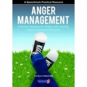 Anger Management - A Practical Resource For Children With Learning, Social & Emotional Difficulties By Fiona Burton & Melanie Wells