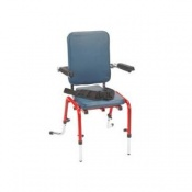 Anti-Tippers for the First Class Adjustable Paediatric Chair