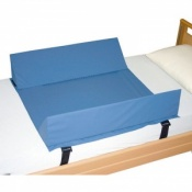 Bed Side Wedges with Connecting Sheet