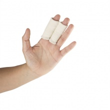 Bedford Double Finger Splint (5 Pack)