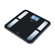 Beurer BF850 Diagnostic Bathroom Scale with Bluetooth
