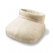 Beurer Foot Warmer with Shiatsu Massage