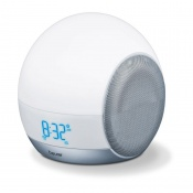 Beurer WL90 4-in-1 Wake-Up Light