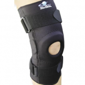 BioSkin Hinged Knee Support