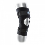 BioSkin Hinged Knee Support with Front Closure