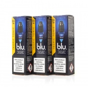 Blu Pro Tropic Tonic E-Liquid (Pack of Three)