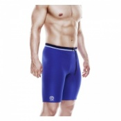 Rehband Blue Line Thermal Shorts