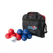New Age Boccia Set and Pusher Bundle