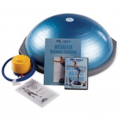 BOSU Balance Trainer Pro Complete Package