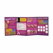 Breast Care Folding Display
