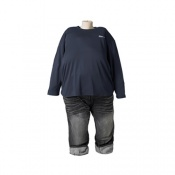 Bristol Maid Educational Unisex Bariatric Training Suit with Clothes