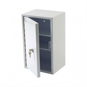 Bristol Maid Left-Hand Cabinet for Controlled Drugs (335 x 270 x 550mm)