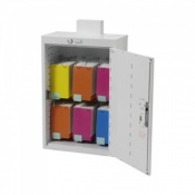 Bristol Maid Single Door MDS Cabinet with Digital Lock