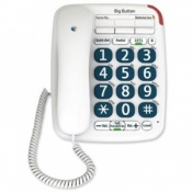 BT Big Button 200 Big Button Telephone