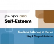 Building Self-Esteem Discussion Card Game