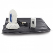 Care Call Under Carpet Pad Alarm System with Signwave
