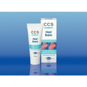 CCS Heel Balm for Rough, Dry and Cracked Heels
