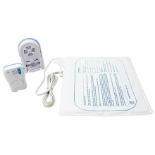 Chair Occupancy Alarm Mat System With Voice Alert And Pager