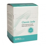 Classic Jade 15mm Long Acupuncture Needles (Box of 100)
