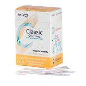 Classic Original 0.18mm Thickness Acupuncture Needles (Box of 100)