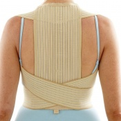 Clavicle Posture Shoulder Support