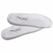 Clearly Adjustable Leg Length Discrepancy Insole