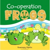 Co-Operation Frogs Teaching Activities