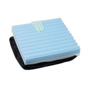 Coccyx Wave Pressure Relief Cushion