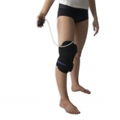 Cold Compression Therapy Pack for the Knee